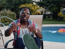 "Troy Ave Delivers Uplifting Message With ""Smile"" Video"