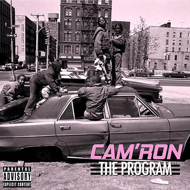 Camron Drops The Program