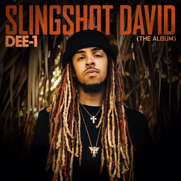 "Review: Dee-1's ""Slingshot David"" Tackles God, Goliath & Girbauds"