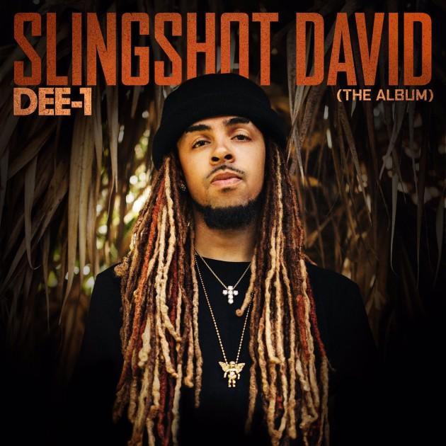 Dee-1 Drops Slingshot David