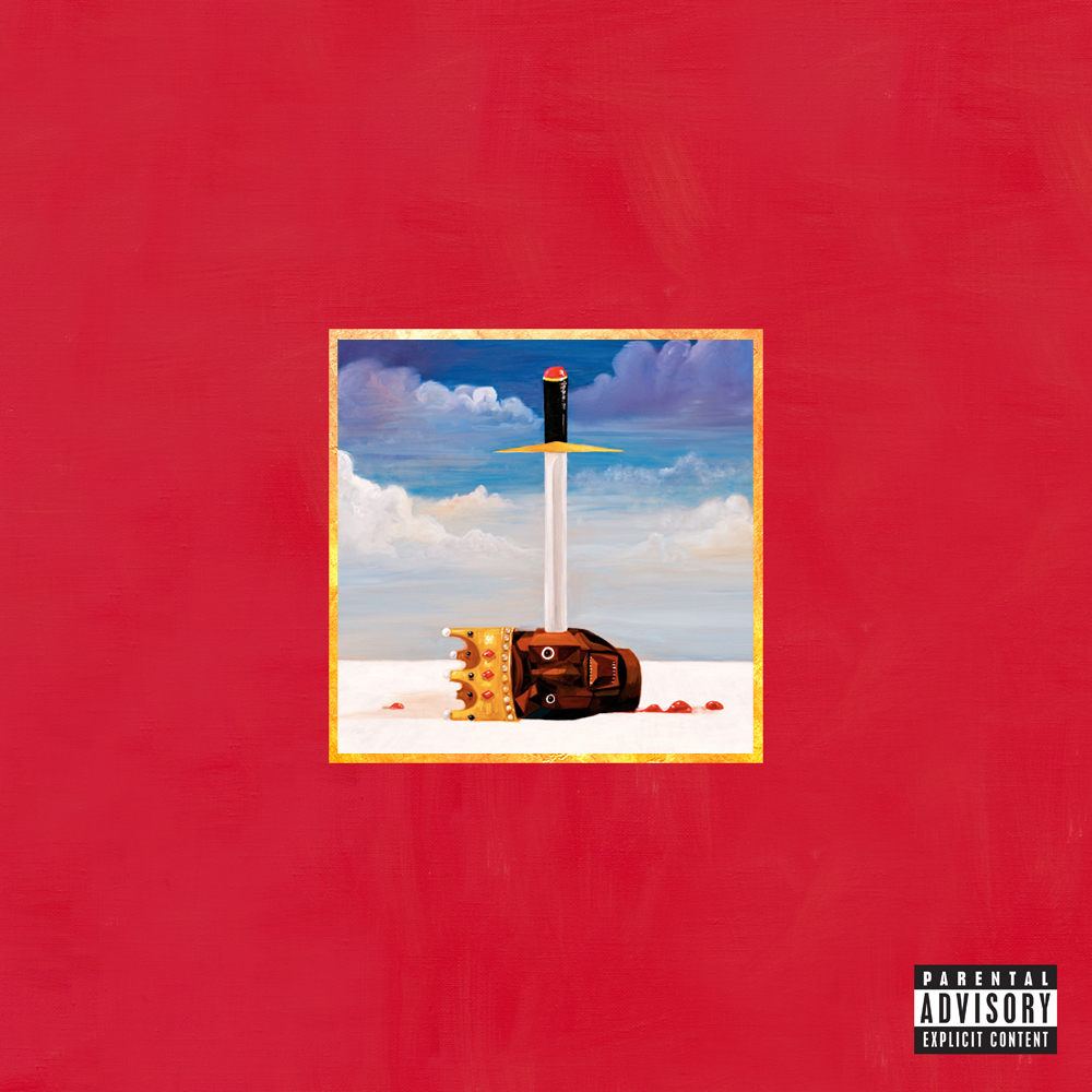kanye west mbdtf power