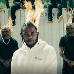 Kendrick Credits Missy & Busta For Music Video Inspiration