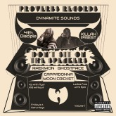 """Review: Killah Priest & 4th Disciple's """"Don't Sit On The Speakers"""" Delivers Indelible Lessons"""