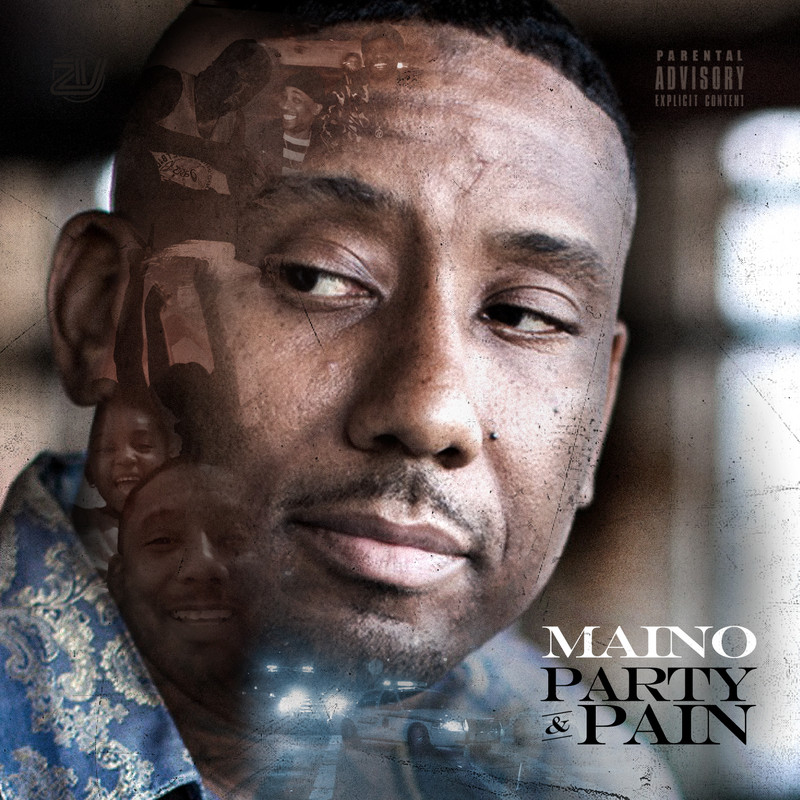 "Review: Maino Keeps It Predictably Grimy With ""Party & Pain"""