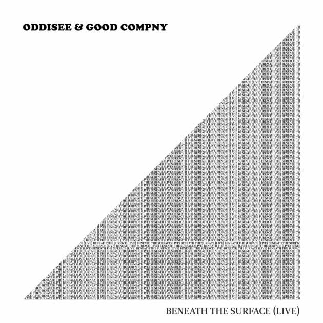 Oddisee Drops Live Album