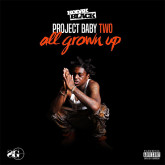 """Review: Kodak Black's """"Project Baby 2: All Grown Up (Deluxe)"""" Pulls Its Emotional Punch"""