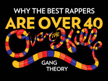 The Breakdown: Why The Best Rappers Are Over 40 - The Over The Hill Gang Theory