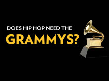 The Breakdown: Does Hip Hop Need The Grammys?