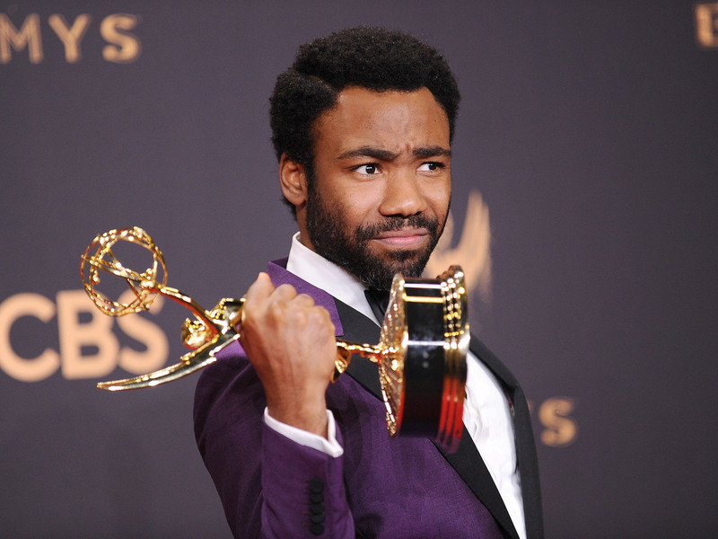 """Atlanta,"" The Actor Says Donald Glover Was All-In For ""Teddy Perkins"" Paper"