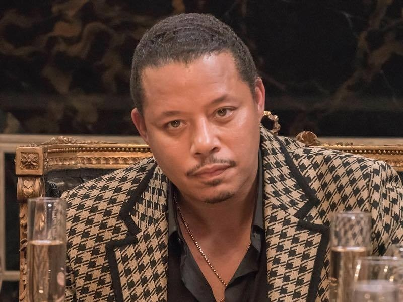 "Hold Up Mayne: Terrence Howard Creates His Own ""Mayne"" Meme"