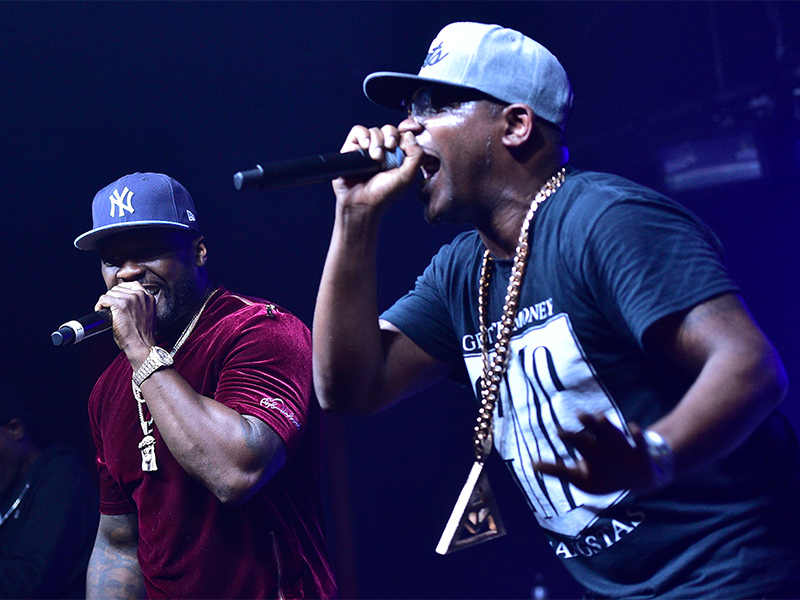 Uncle Murda Wants His Kids To Listen To K.Dot & Cole Over His Own Music