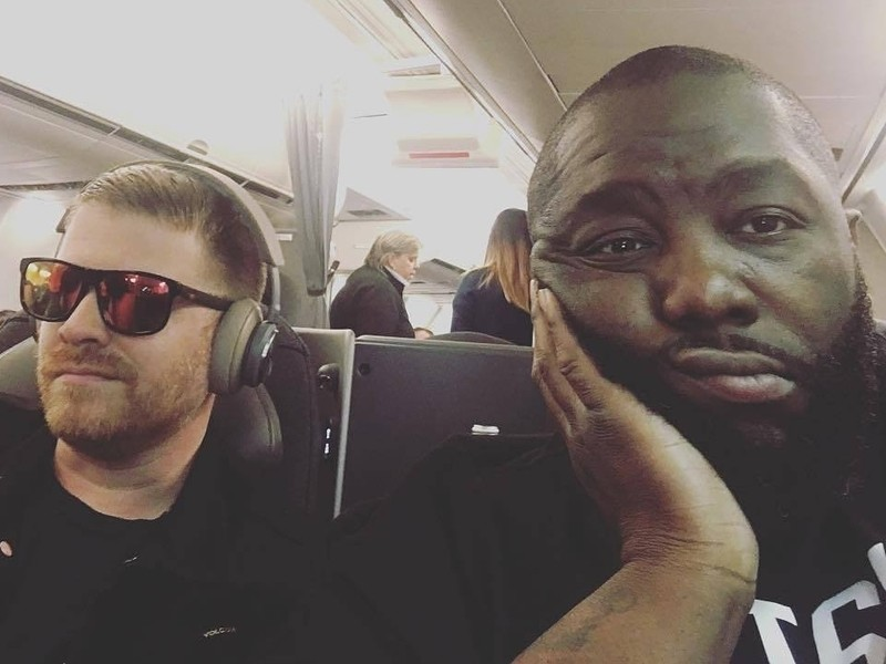 Run The Jewels Launch Cryptic Countdown