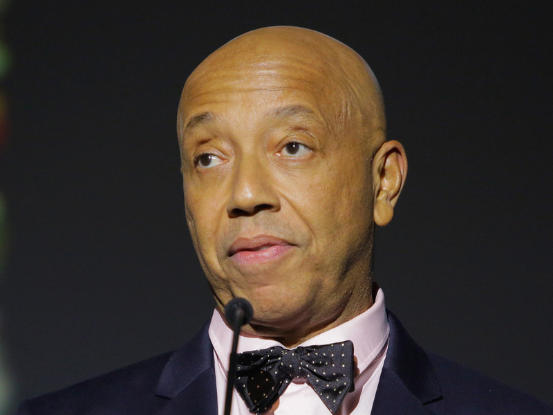 Russell Simmons Accused Of Rape By 3 Women In The New Wave Of Accusations