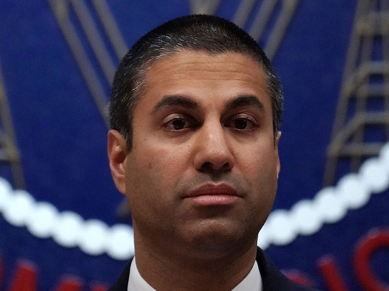 FCC Repeals Net Neutrality