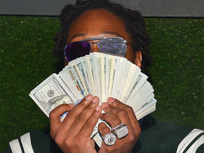 Future Settles Lawsuit With Rocko Out Of Court