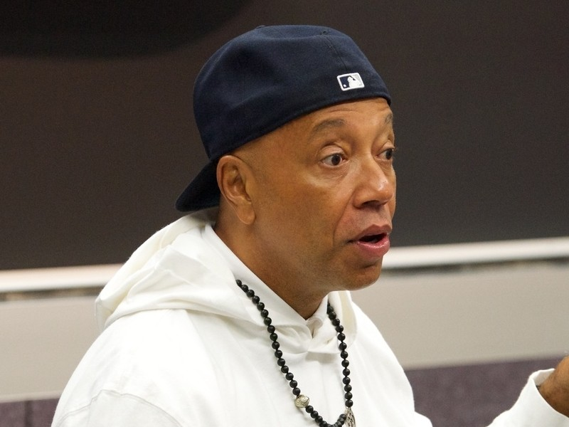 """Russell Simmons Vows To Prove Innocence Against """"All Charges Of Rape"""""""