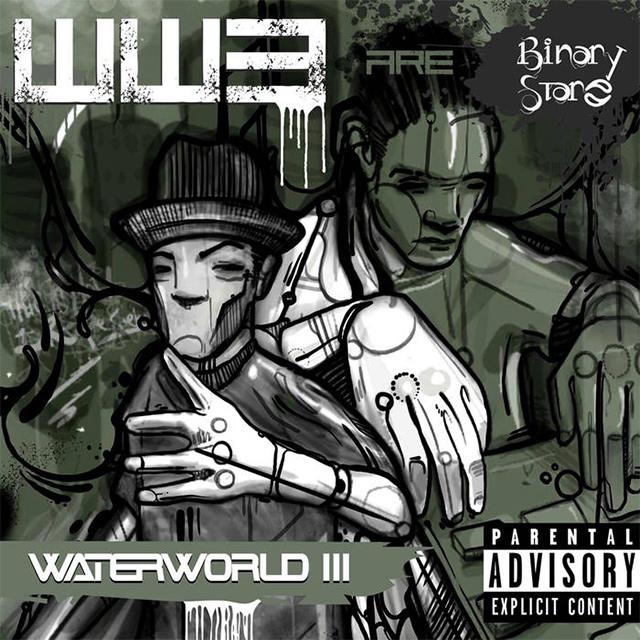 171226 Binary Star Waterworld 3
