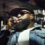 Black Thought & 9th Wonder's Collaborative Album Is On Its Way
