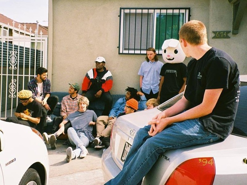"Brockhampton Unveil ""Saturation III"" from the list of Tracks"