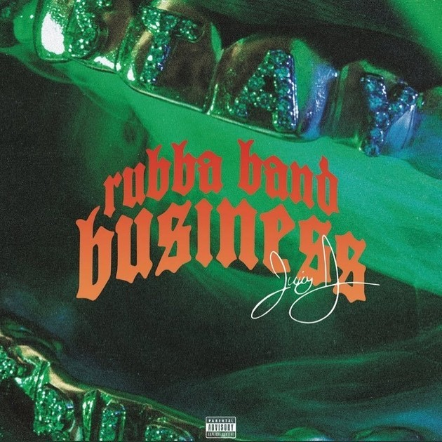 "Review: Juicy J's ""Rubba Band Business: The Album"" — Not Mixtape Equivalent But Solid"