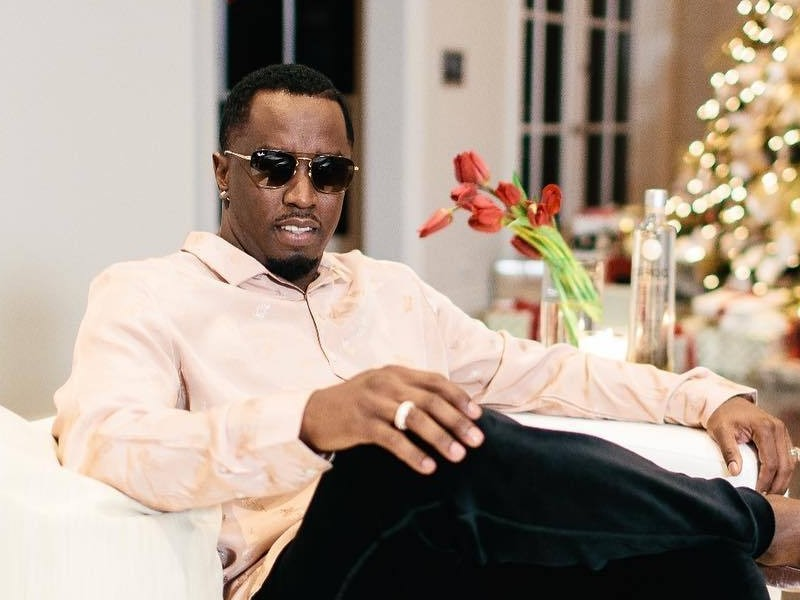 It's All About The Benjamins: Diddy Is 2017's Highest-Paid Musician