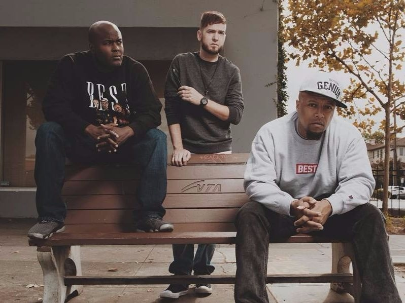 """CunninLynguists Discuss Their Music's Evolution & Why Donald Trump Is """"Disposable"""""""