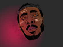"""Review: Kipp Stone Earns A Seat At The Table With """"Dirty Face Angel"""""""