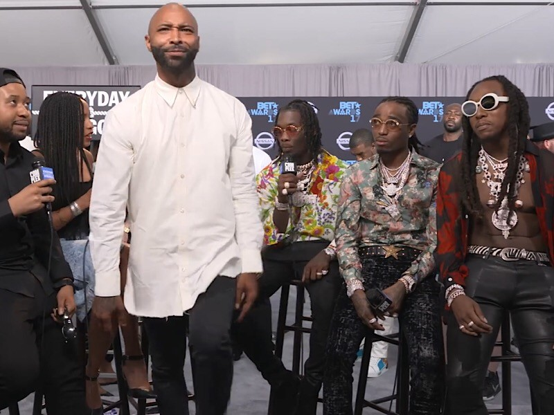 "Migos Casting ""Everyday Struggle"" Lookalikes For Potential Diss Video"