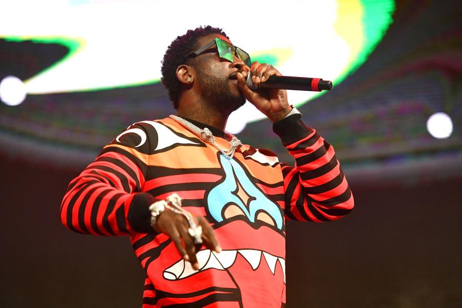 Gucci Mane Ya Está Planeando Su Próximo Álbum