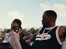 """Jeezy & Puff Daddy Live The Good Life In """"Bottles Up"""" Video"""