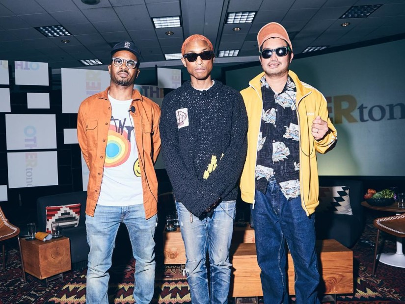 #DXHitList: N.E.R.D, Trippie Redd & G-Eazy Top This Week's Spotify Playlist