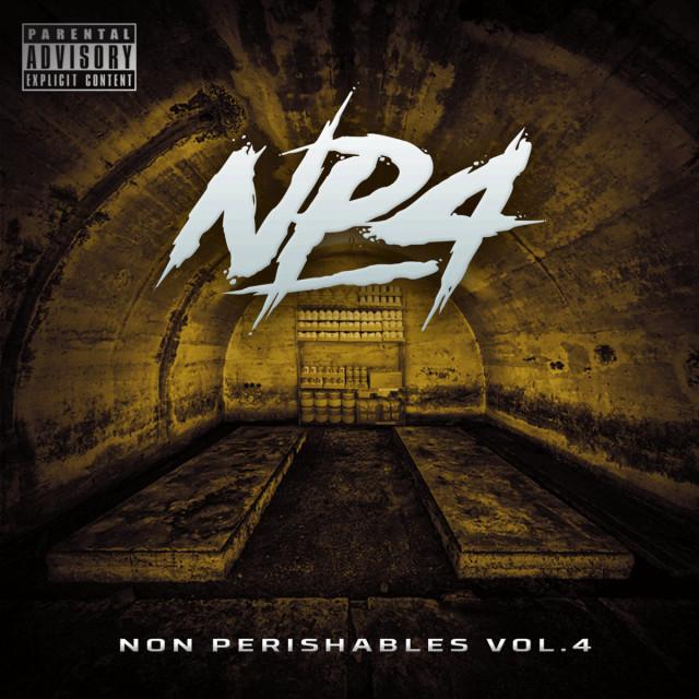Non Perishables Vol. 4