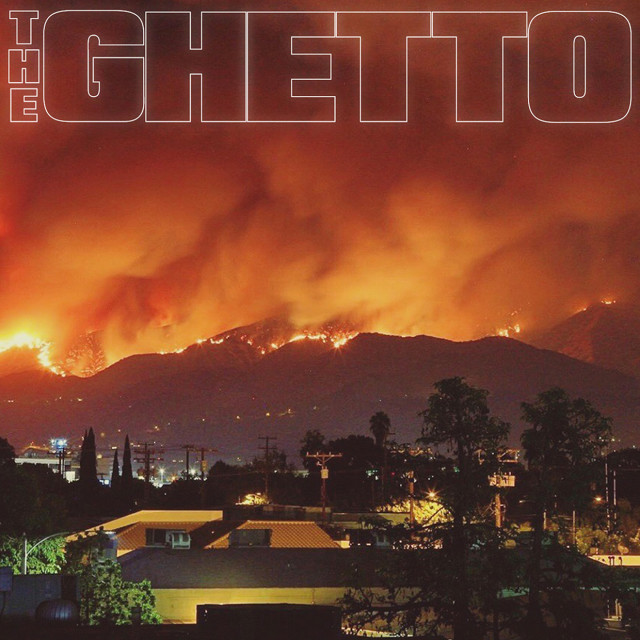 the ghetto made me do it In the ghetto made me do it, francis flaherty puts forth that if individuals  develop delimited by intense violence, then they ought to be given a lighter  verdict in.