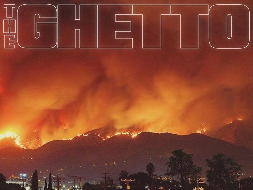 "RJMrLA & DJ Mustard-Link-Drop ""in The Ghetto"""