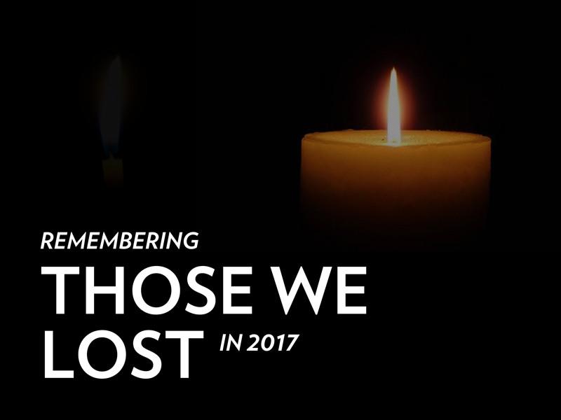 Remembering Hip Hop Community Members We Lost In 2017