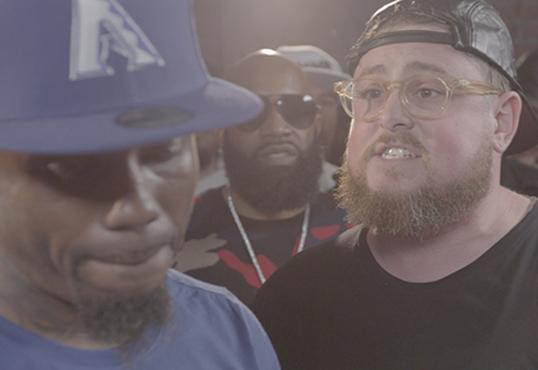 Top Rap Battles 2017