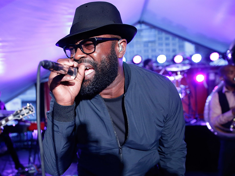 Poet Laureate: Black Thought's All-Time Top 5 Verses