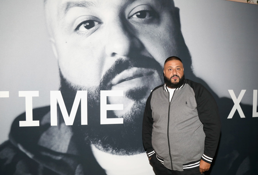 "#DXclusive: Reloj de DJ Khaled Hacer Su Debut cinematográfico En ""Pitch Perfect 3"""