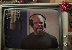 "DMC Remixes ""Christmas In Hollis"" For IFC"