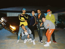 """French Montana Helps Makes PRETTYMUCH's """"No More"""" An Anthem"""