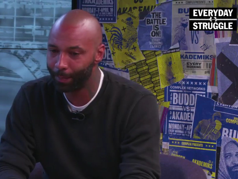 "5 Rappers Who Could Replace Joe Budden On ""Everyday Struggle"""