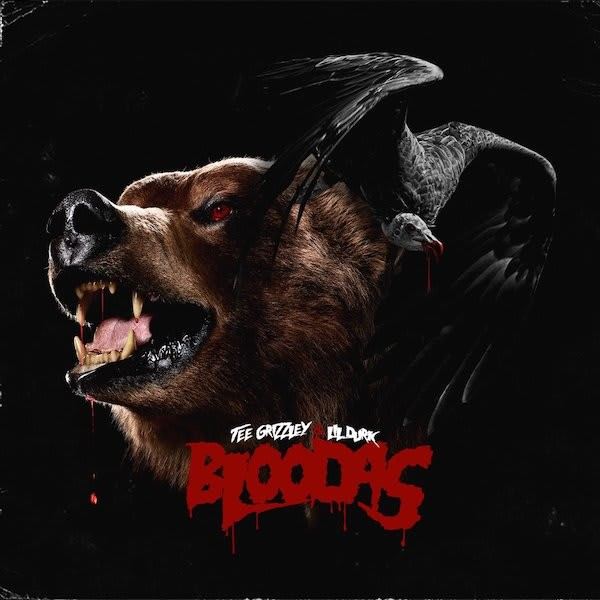 "Review: Tee Grizzley & Lil Durk Mesh Well But Wear Thin On ""Bloodas"""