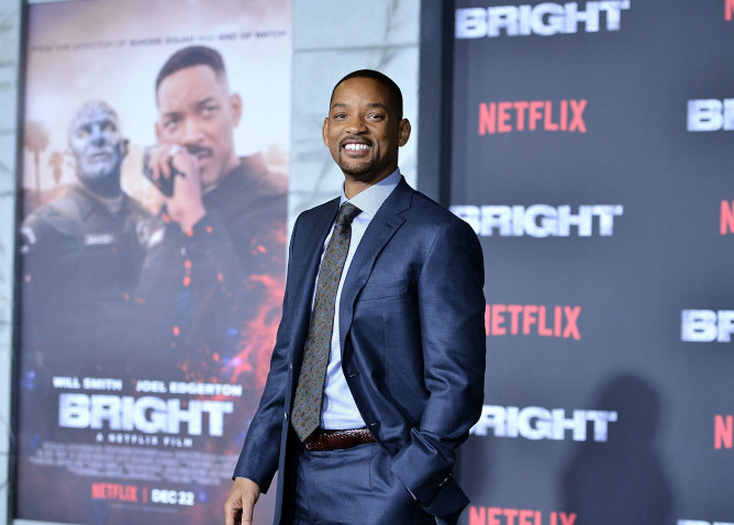 Will Smith Says He & DJ Jazzy Jeff Have Been Working For The Past 6 Months