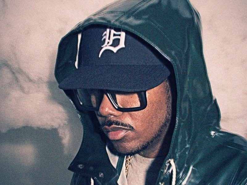 "Elzhi & Khrysis Drop Collaborative Album ""Jericho Jackson"""