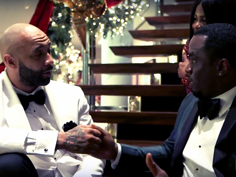 Joe Budden Ends The Unemployment With The Revolt Of Agreement