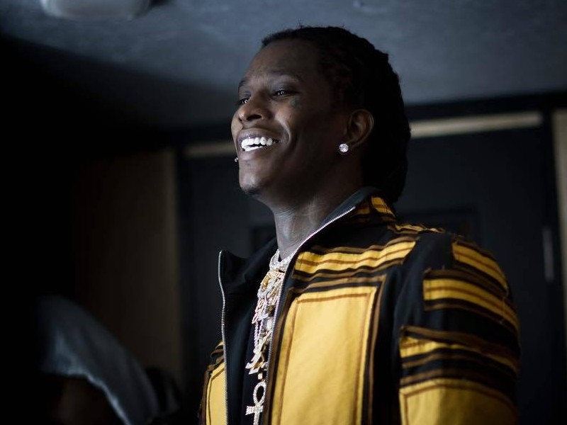 Jeffery Meets 808 Mafia: Young Thug Completes Project With TM88 & Southside