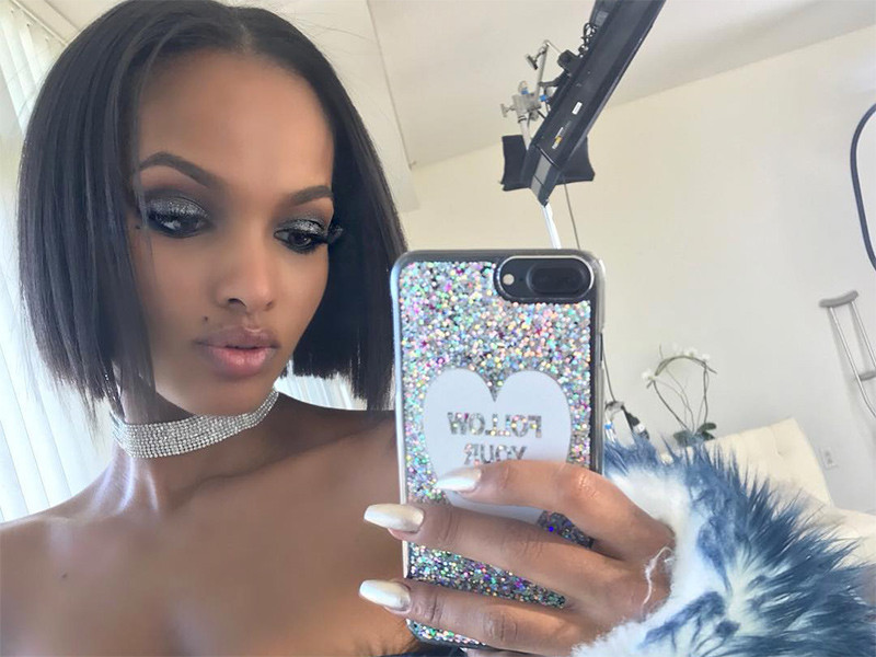 Lola Monroe Talks About The State Of Rap Female