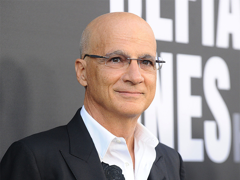 Report: Jimmy Iovine Leaving Music Of Apple In August
