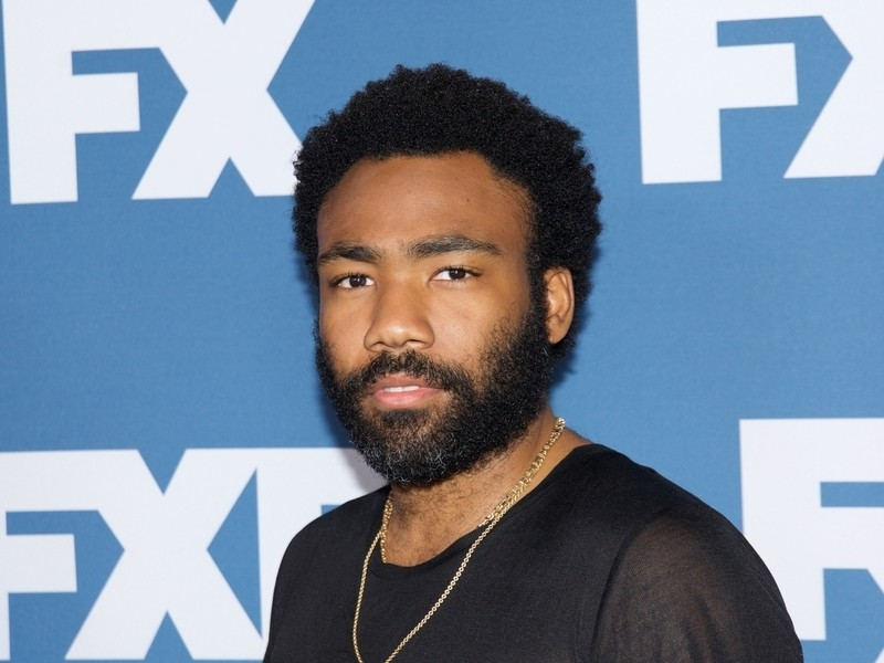 Donald Glover Announces Birth Of His Second Child