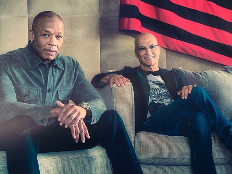 Dr. Dre And Jimmy Iovine Could Pocket More Apple Million